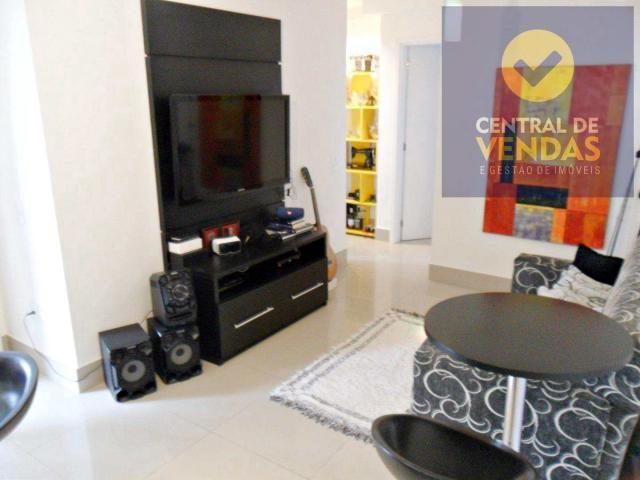 Apartamento à venda com 2 dormitórios em Santa amélia, Belo horizonte cod:170 - Foto 8