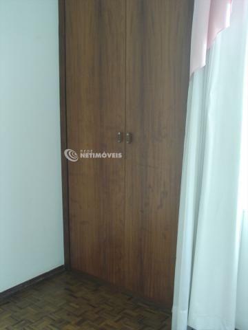 Apartamento à venda com 3 dormitórios em São lucas, Belo horizonte cod:610311 - Foto 9
