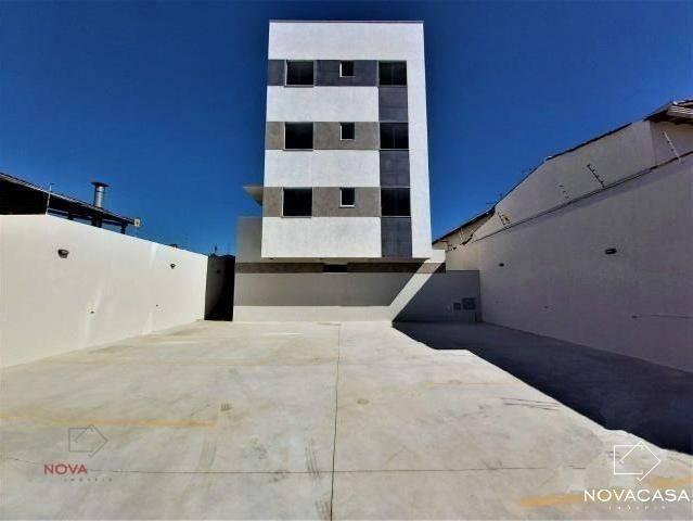 Apartamento com 2 dormitórios à venda, 45 m² por R$ 220.000,00 - São João Batista (Venda N - Foto 3