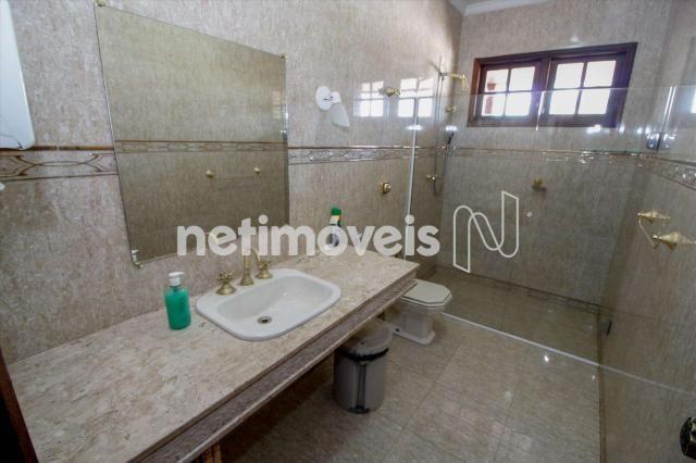 Casa à venda com 4 dormitórios em Pampulha, Belo horizonte cod:758622 - Foto 7