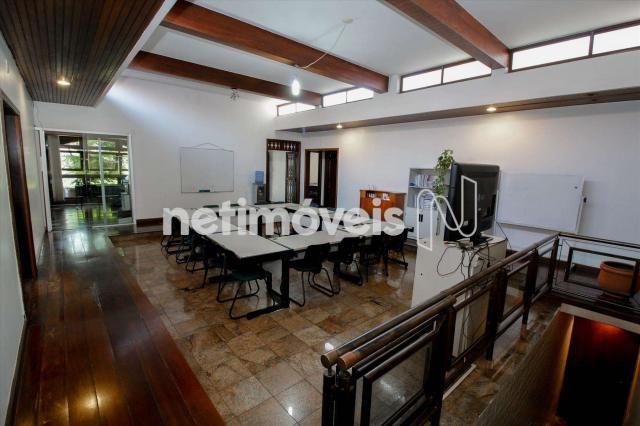 Casa à venda com 4 dormitórios em Pampulha, Belo horizonte cod:758622 - Foto 4