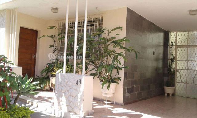 Casa à venda com 4 dormitórios em Santa efigênia, Belo horizonte cod:624345