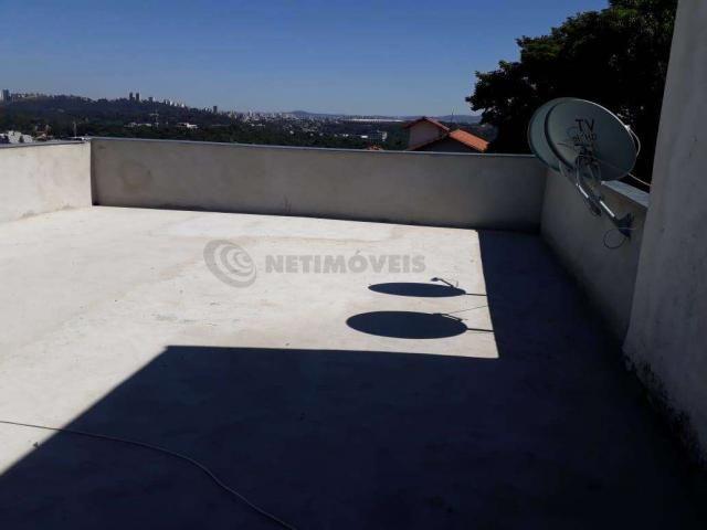 Apartamento à venda com 2 dormitórios em Universitário, Belo horizonte cod:388773 - Foto 6