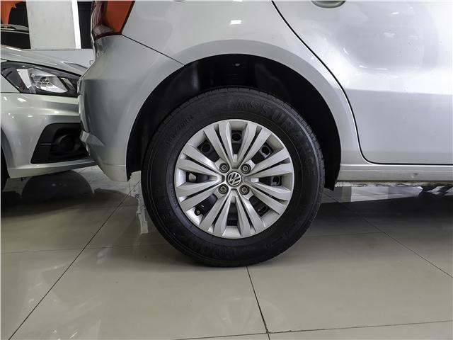 Volkswagen Gol 1.6 msi totalflex trendline 4p manual - Foto 7