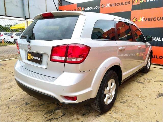 FREEMONT 2011/2012 2.4 EMOTION 16V GASOLINA 4P AUTOMÁTICO - Foto 2