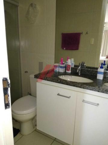 Apartamento à venda com 3 dormitórios em Manaíra, João pessoa cod:37812 - Foto 14