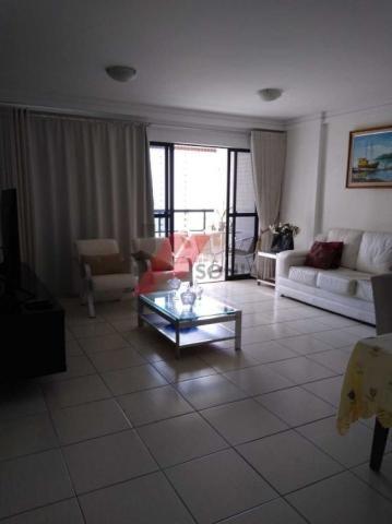 Apartamento à venda com 3 dormitórios em Manaíra, João pessoa cod:37812 - Foto 6