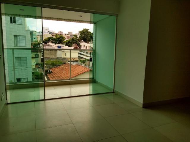 Apartamento, 3 quartos, suíte, elevador, 2 vagas - Foto 4