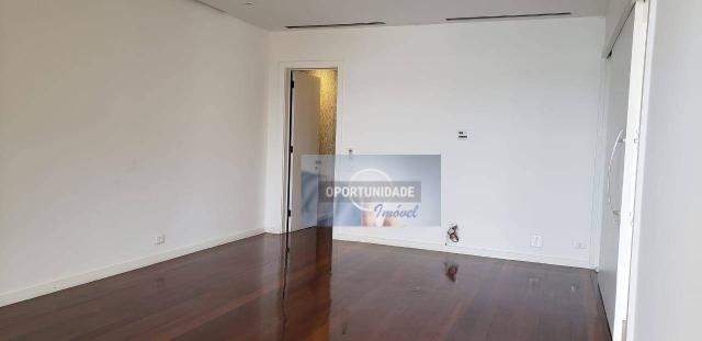 Apartamento de Luxo com 4 Quartos no Leme - Foto 9