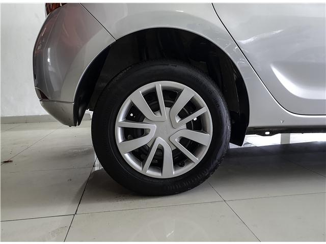 Renault Sandero 2019 1.0 12v sce flex expression manual - Foto 10