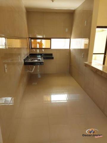 Casa com 3 dormitórios à venda por R$ 275.000,00 - Coité - Eusébio/CE - Foto 10