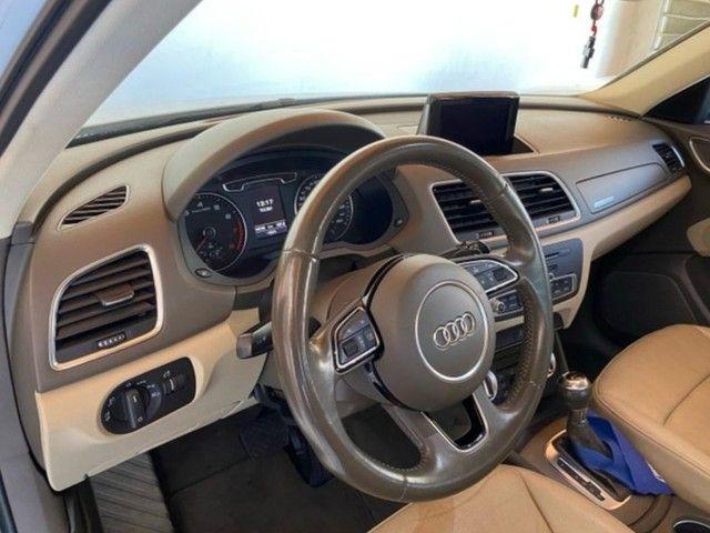 Audi Q3 2016 - Foto 2