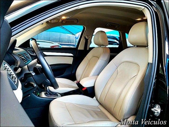 Audi Q3 1.4 TFSI AMBIENTE S TRONIC 4P - Foto 8