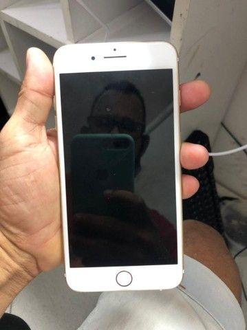Oportunidade iPhone 7 Plus 32 GB última unidade  - Foto 4