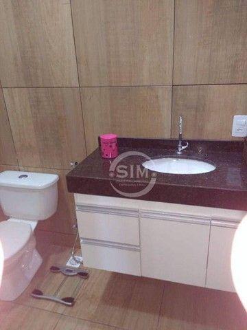 Apartamento com 3 dormitórios à venda, 102 m² - Vila Sao Pedro - São Pedro da Aldeia/RJ - Foto 11