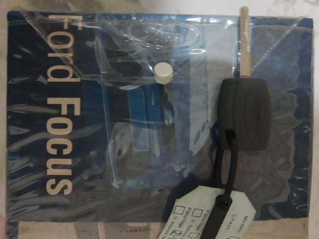 Focus Titanium 2012 - Foto 19