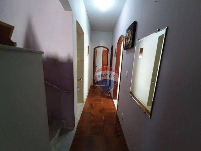 Dois terrenos de 360m cada, mais Casa com 154m de área construída por R$ 580.000 - São Jos - Foto 13