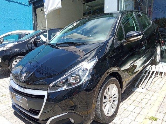 Peugeot Active Pack  208  1.6 AUT  2019 - Foto 3