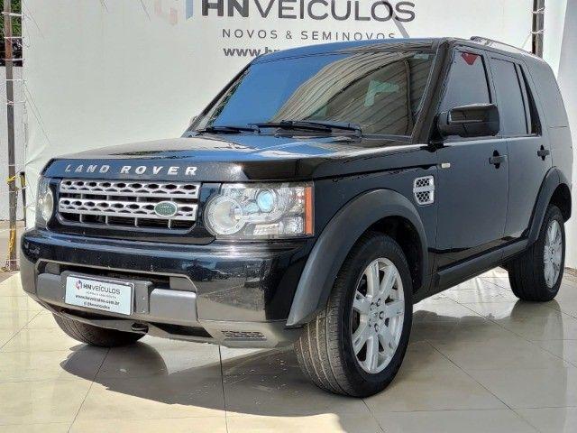 Land Rover Discovery 4S2.7 Diesel 4x4 HN Veículos ( 81) 9  * rodrigo santos   - Foto 3