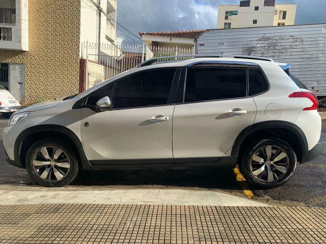 Peugeot 2008 Crossway - Ano 2018/2018 - Foto 14