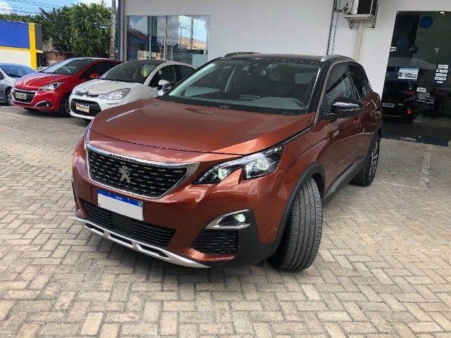Peugeot 3008 Griffe Pack 1.6 THP Aut 2020 - Negociação Diogo Lucena 9-9-8-2-4-4-7-8-7 - Foto 3