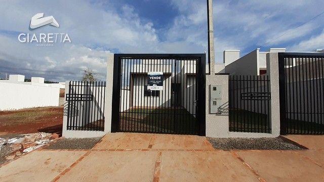 Casa à venda, JARDIM SÃO FRANCISCO, TOLEDO - PR - Foto 16