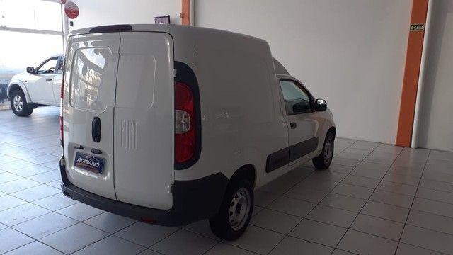 Fiat Fiorino Furgão Work. HARD 1.4 Flex 8V 2p 2020 Flex - Foto 8