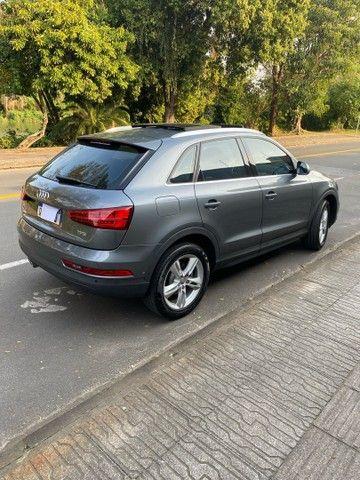 Audi Q3 prestigie plus 2019 com teto  - Foto 4