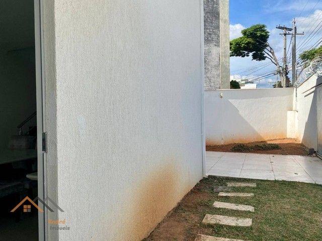 Casa com 3 quartos sendo 01 suite à venda, 98 m² por R$ 595.000 - Planalto - Belo Horizont - Foto 4