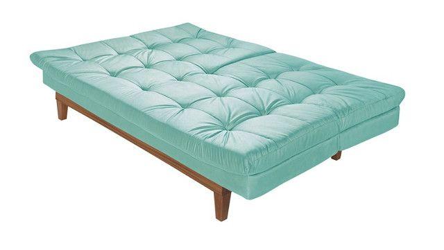 Sofa Cama Pratico Bipartido, No Dinheiro = $ 1.955,00 - Foto 3