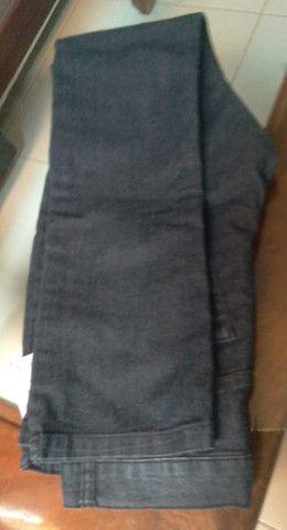 Calça nova
