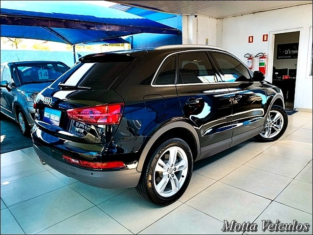 Audi Q3 1.4 TFSI AMBIENTE S TRONIC 4P - Foto 2