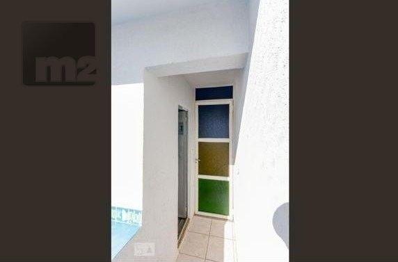 Apartamento à venda com 2 dormitórios em Setor leste universitário, Goiânia cod:M22AP1279 - Foto 18