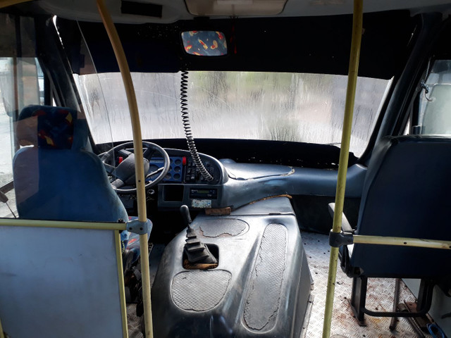 Microonibus VW/ MPolo Sênior GVO - Foto 2