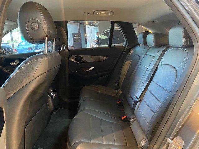 Mercedes-Benz GLC 220D OFF-ROAD 9G-TRONIC 2020,Configuração Linda, Impecável  - Foto 12