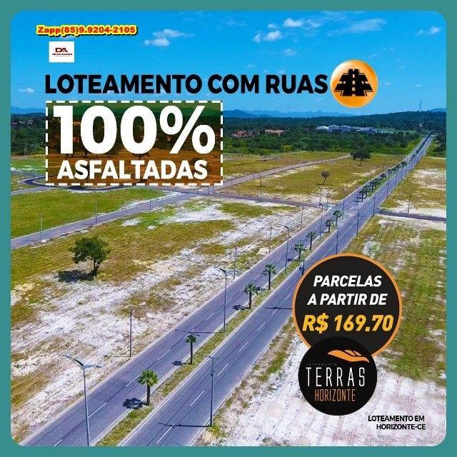 ** Loteamento Terras Horizonte ** - Foto 10