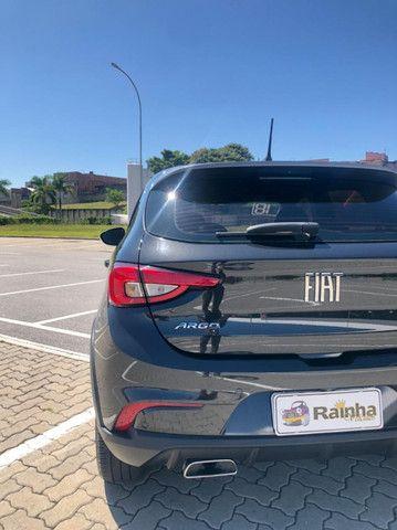 Fiat Argo 1.8 Hgt 16v Flex Aut - Foto 7