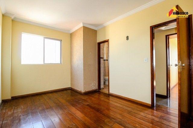 Apartamento para aluguel, 3 quartos, 1 suíte, Porto Velho - Divinópolis/MG - Foto 12