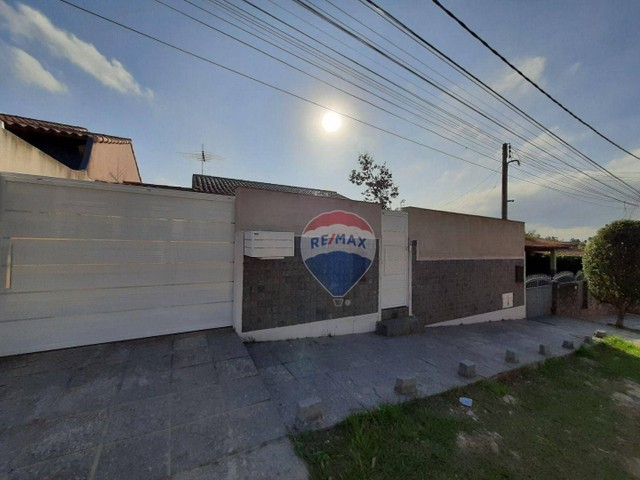 Dois terrenos de 360m cada, mais Casa com 154m de área construída por R$ 580.000 - São Jos