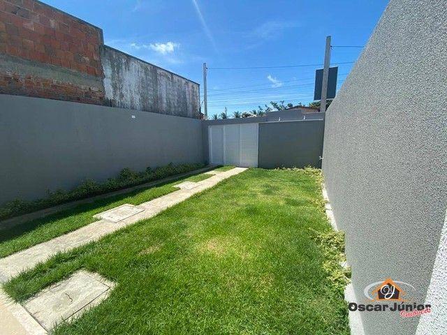Casa com 3 dormitórios à venda, 89 m² por R$ 238.000,00 - Precabura - Eusébio/CE - Foto 5