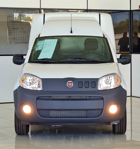 Fiat Fiorino Endurance 1.4 Flex - 2021 - Foto 6