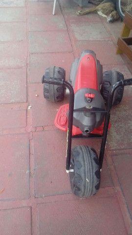 Moto elétrica - Foto 3