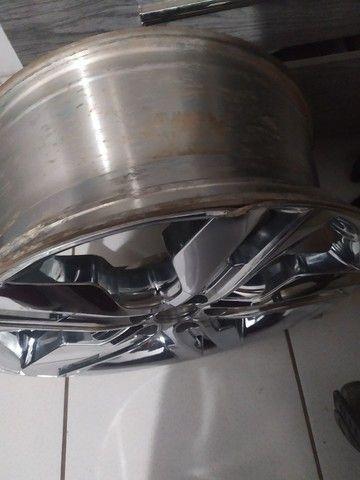Roda avulsa Ford edge - Foto 2