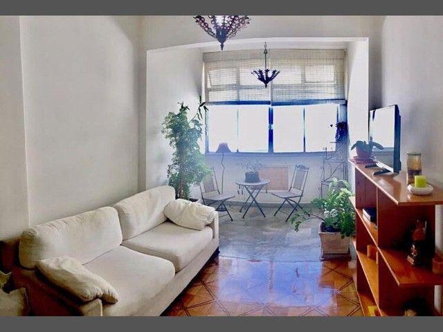 Apartamento à venda com 3 dormitórios em Copacabana, Rio de janeiro cod:24662
