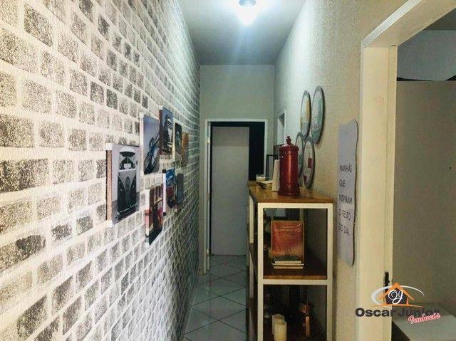Casa com 2 dormitórios à venda, 59 m² por R$ 175.000,00 - Centro - Eusébio/CE - Foto 11
