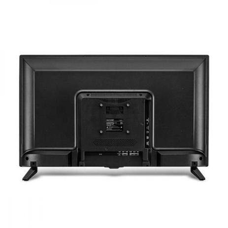 Tv led 32 polegadas hd multilaser entradas hdmi usb - tl022 - Foto 3