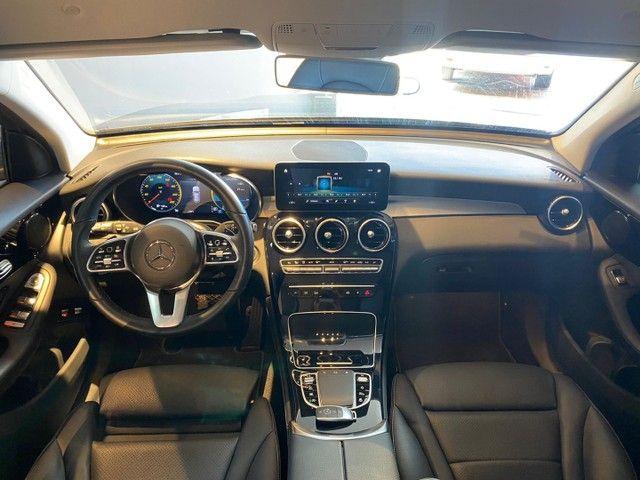Mercedes-Benz GLC 220D OFF-ROAD 9G-TRONIC 2020,Configuração Linda, Impecável  - Foto 7