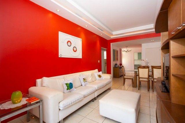 Apartamento à venda com 3 dormitórios em Copacabana, Rio de janeiro cod:23192 - Foto 4