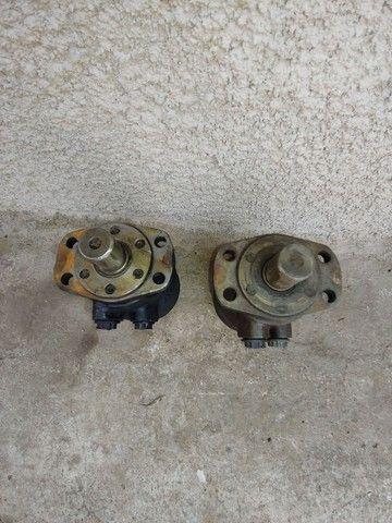 Motor hidraulico - Foto 2