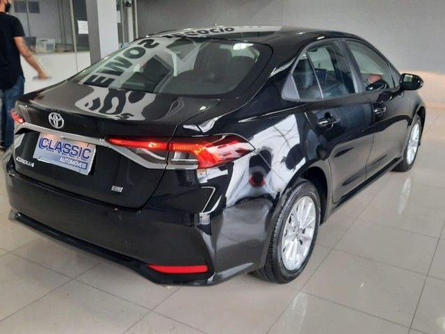 Corolla GLI  Automático - Único dono com apenas 28.000 km   - Foto 7